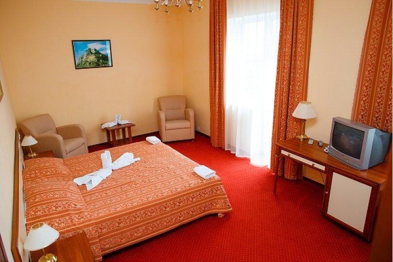 """Отель """"Grand"""", Фирейная гора, 15 на 44 номера - Фотография 23"""