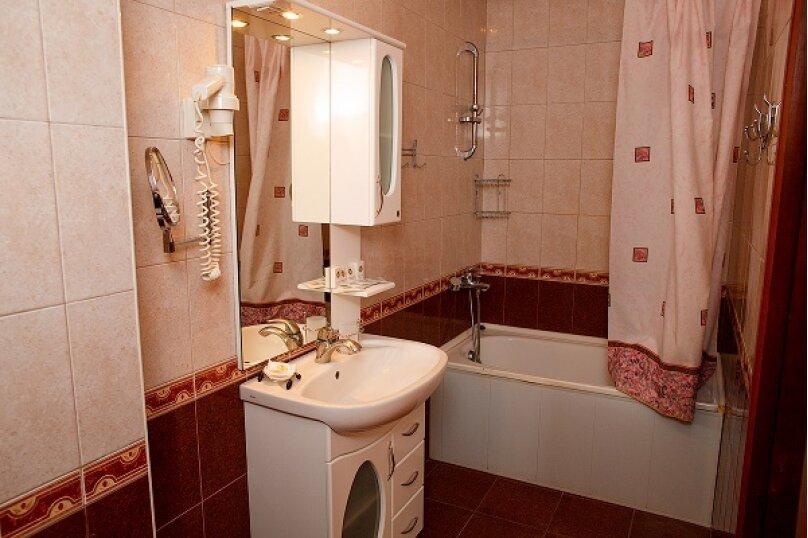"""Отель """"Grand"""", Фирейная гора, 15 на 44 номера - Фотография 25"""
