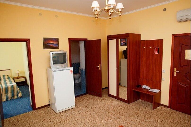 """Отель """"Grand"""", Фирейная гора, 15 на 44 номера - Фотография 6"""