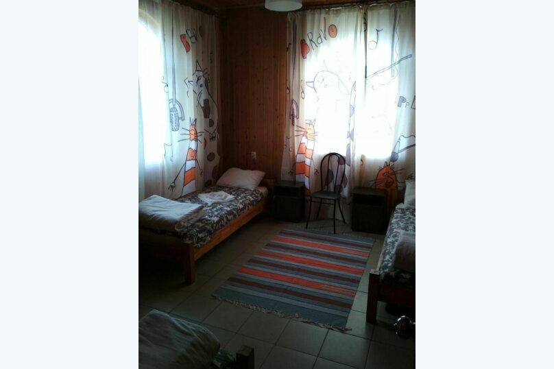 Гостиница 777261, Заповедная улица, 34 на 25 комнат - Фотография 24