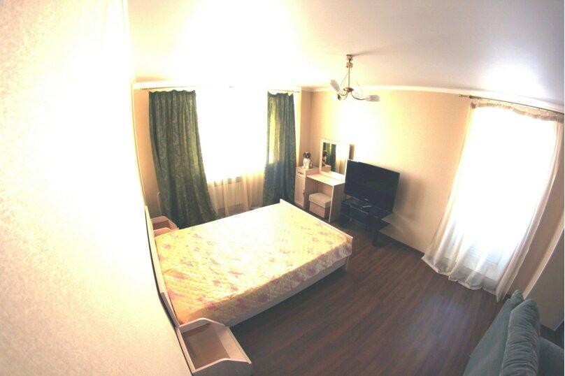 1-комн. квартира, 50 кв.м. на 4 человека, улица Энергетиков, 16, Тюмень - Фотография 3