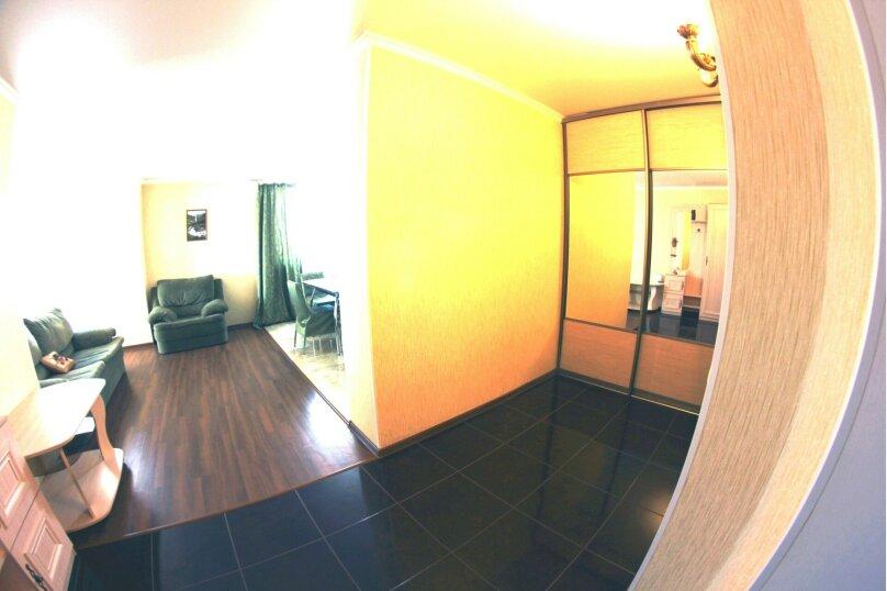 1-комн. квартира, 50 кв.м. на 4 человека, улица Энергетиков, 16, Тюмень - Фотография 4