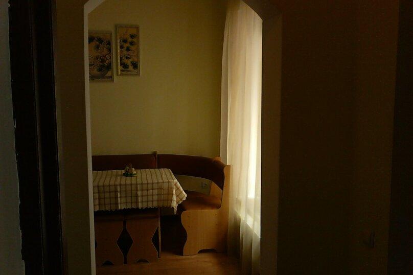 """Гостевой дом """"Karant"""", улица Железнякова, 8/22 на 4 комнаты - Фотография 28"""