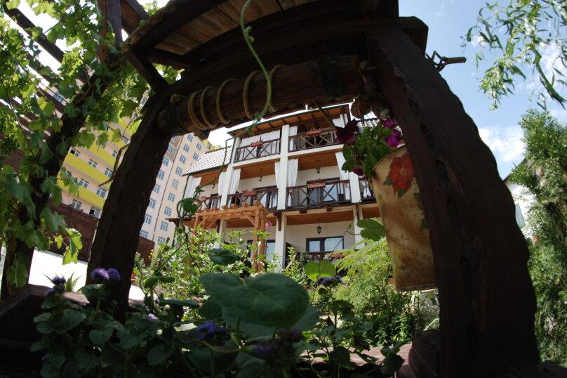 """Гостевой дом """"Серенада"""", Долинный переулок, 8 на 10 комнат - Фотография 4"""
