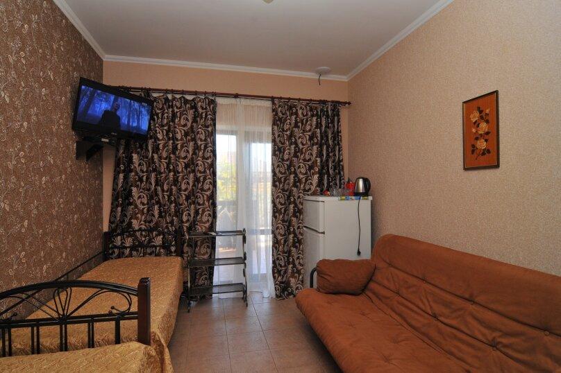 """Гостевой дом """"Серенада"""", Долинный переулок, 8 на 10 комнат - Фотография 15"""