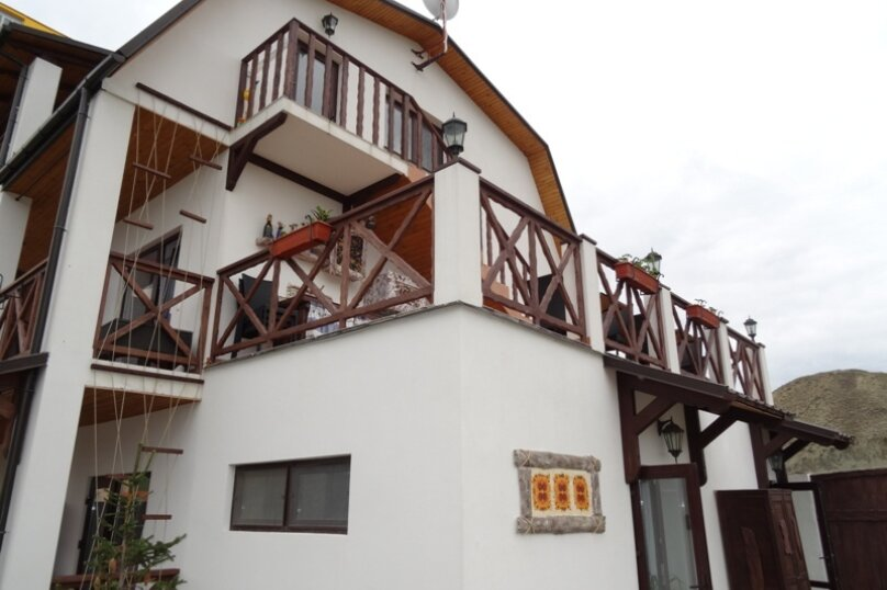 """Гостевой дом """"Серенада"""", Долинный переулок, 8 на 10 комнат - Фотография 28"""