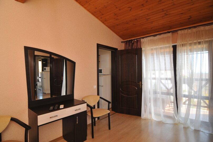"""Гостевой дом """"Серенада"""", Долинный переулок, 8 на 10 комнат - Фотография 36"""
