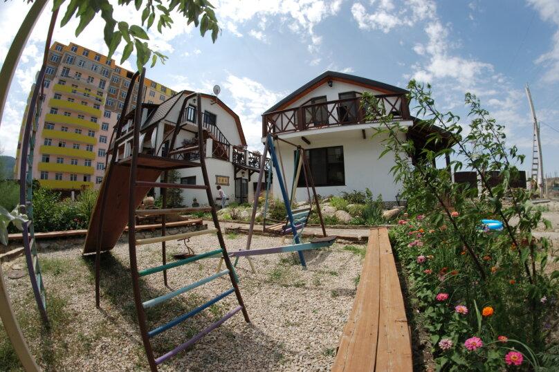 """Гостевой дом """"Серенада"""", Долинный переулок, 8 на 10 комнат - Фотография 42"""