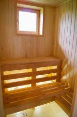 """Дом с баней, 65 кв.м. на 6 человек, 2 спальни, ДНП """"Вревское"""", участок 43, Луга - Фотография 4"""