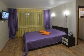 1-комн. квартира, 35 кв.м. на 4 человека, проспект Толбухина, 64, Ярославль - Фотография 1