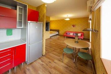 1-комн. квартира, 35 кв.м. на 4 человека, улица Богдановича, Ярославль - Фотография 3