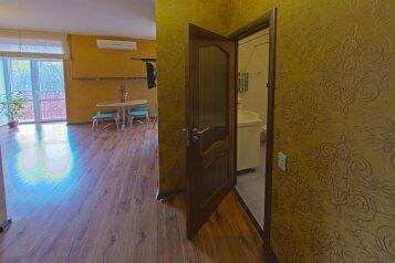 1-комн. квартира, 35 кв.м. на 4 человека, улица Богдановича, Ярославль - Фотография 4