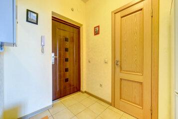 1-комн. квартира, 30 кв.м. на 2 человека, Коломяжский проспект, метро Пионерская, Санкт-Петербург - Фотография 3