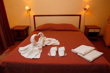 Standart FV:  Номер, Стандарт, 3-местный (2 основных + 1 доп), 1-комнатный, Отель на горе Фирейная, Фирейная гора на 44 номера - Фотография 4