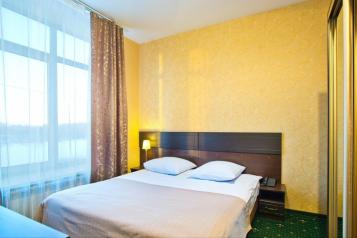 Двухместный стандарт:  Номер, Стандарт, 2-местный, 1-комнатный, Гостиница, Симферопольское шоссе, 1/2 на 30 номеров - Фотография 3