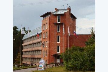 """Отель """"На Приозерском шоссе"""", пос. Петровское, 69 км. Приозерское шоссе на 6 номеров - Фотография 1"""