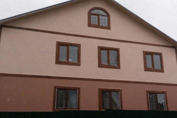 Дом, 90 кв.м. на 8 человек, 3 спальни