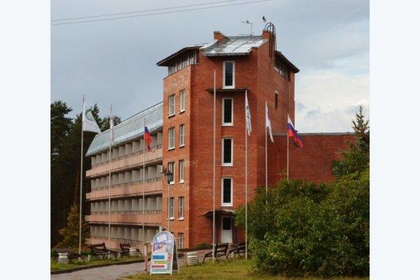"""Отель """"На Приозерском шоссе"""""""