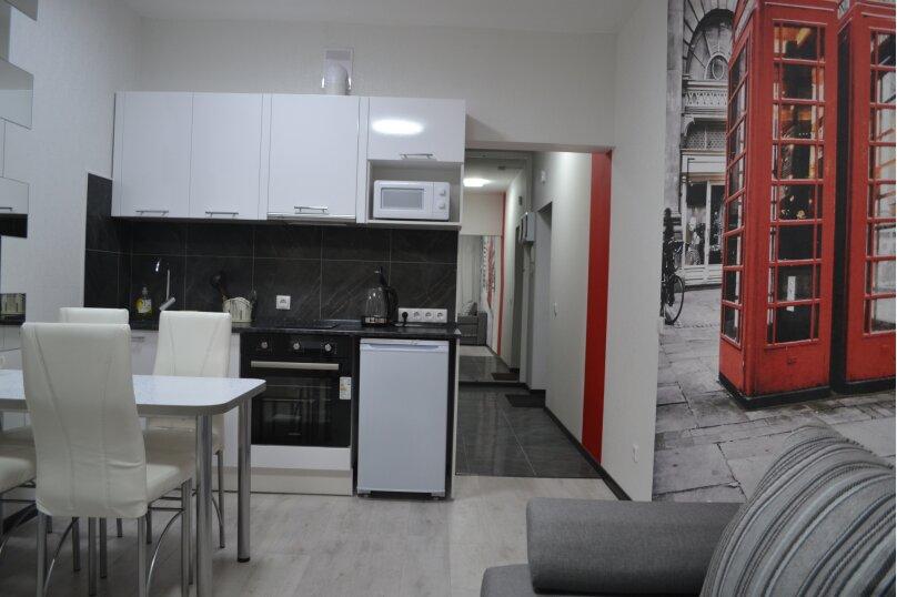 1-комн. квартира, 32 кв.м. на 2 человека, Гоголя, 80, Иркутск - Фотография 5