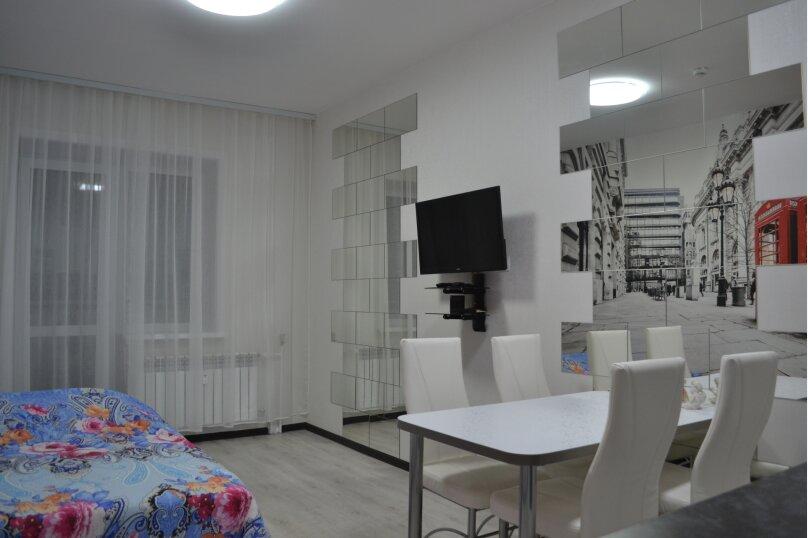 1-комн. квартира, 32 кв.м. на 2 человека, Гоголя, 80, Иркутск - Фотография 6