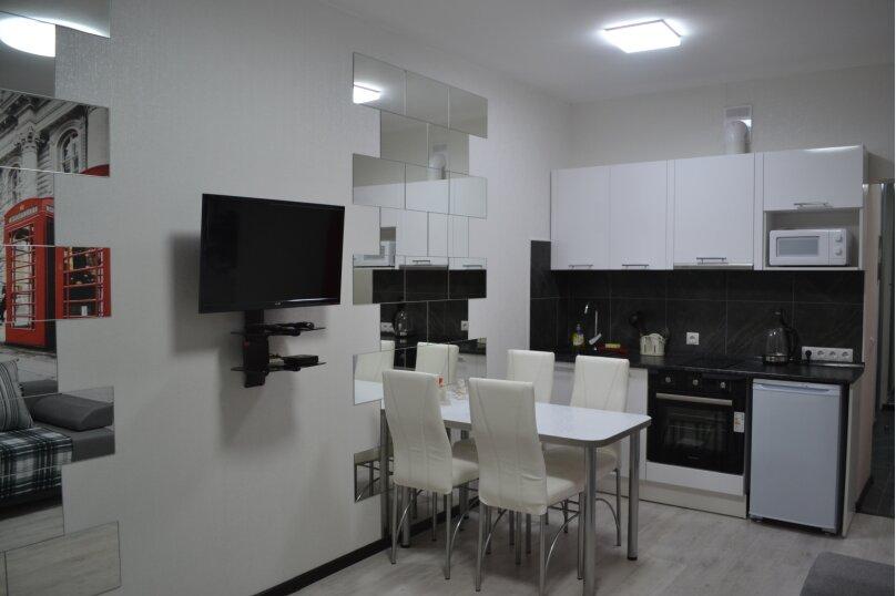 1-комн. квартира, 32 кв.м. на 2 человека, Гоголя, 80, Иркутск - Фотография 7