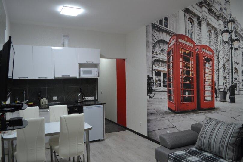 1-комн. квартира, 32 кв.м. на 2 человека, Гоголя, 80, Иркутск - Фотография 8