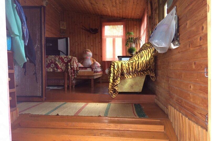 Дом, 230 кв.м. на 6 человек, 4 спальни, Березово, Центральная , 17, Осташков - Фотография 4