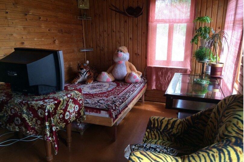 Дом, 230 кв.м. на 6 человек, 4 спальни, Березово, Центральная , 17, Осташков - Фотография 6