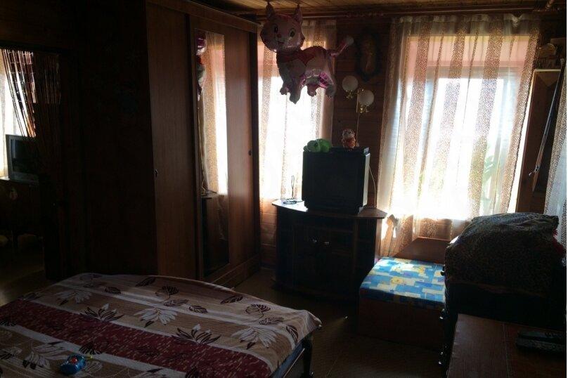 Дом, 230 кв.м. на 6 человек, 4 спальни, Березово, Центральная , 17, Осташков - Фотография 9