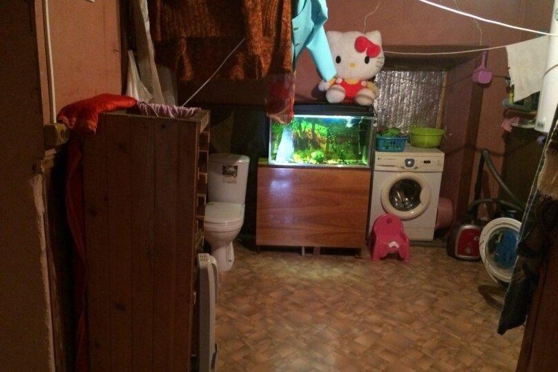 Дом, 230 кв.м. на 6 человек, 4 спальни, Березово, Центральная , 17, Осташков - Фотография 12
