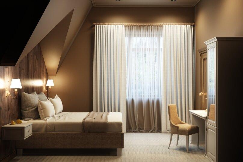 """Отель """"Hotel Royal"""", Студенческая улица, 1Р на 21 номер - Фотография 37"""