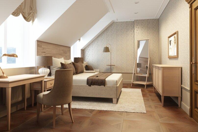 """Отель """"Hotel Royal"""", Студенческая улица, 1Р на 21 номер - Фотография 38"""