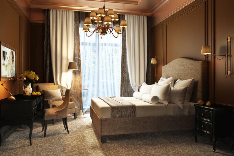 """Отель """"Hotel Royal"""", Студенческая улица, 1Р на 21 номер - Фотография 35"""