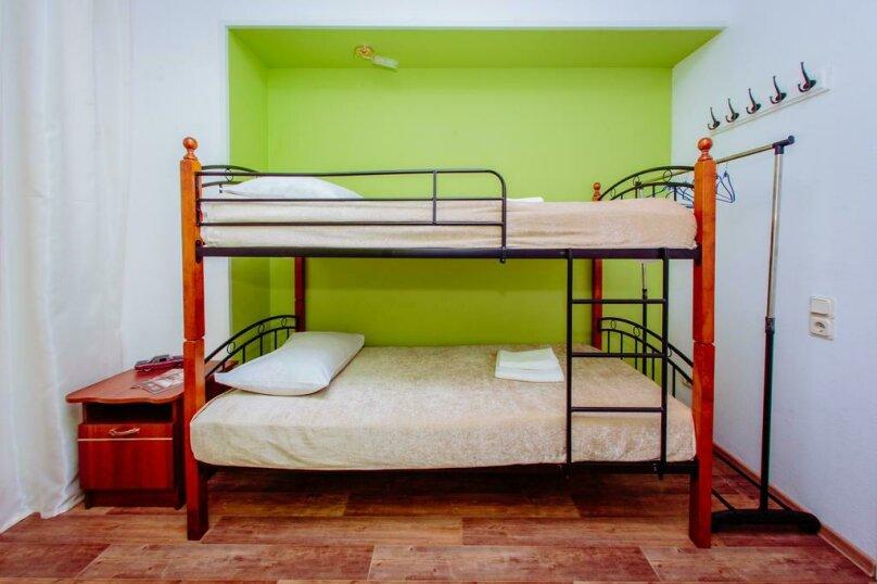 """Хостел """"Bereg"""", Итальянская улица, 12 на 12 номеров - Фотография 12"""