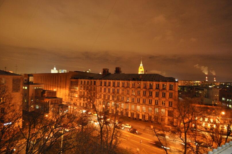 1-комн. квартира, 31 кв.м. на 2 человека, улица Трёхгорный Вал, 1, Москва - Фотография 8