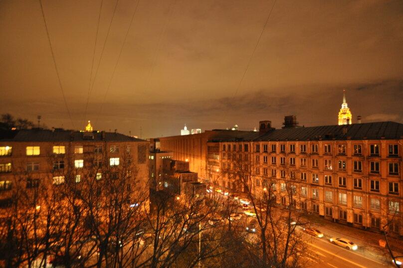 1-комн. квартира, 31 кв.м. на 2 человека, улица Трёхгорный Вал, 1, Москва - Фотография 9