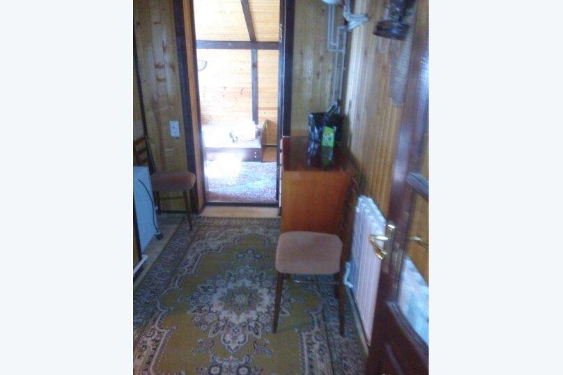 Дом, 40 кв.м. на 5 человек, 2 спальни, Заречье, 9, Осташков - Фотография 3