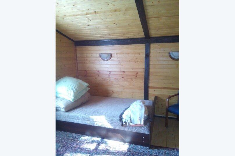 Дом, 40 кв.м. на 5 человек, 2 спальни, Заречье, 9, Осташков - Фотография 4