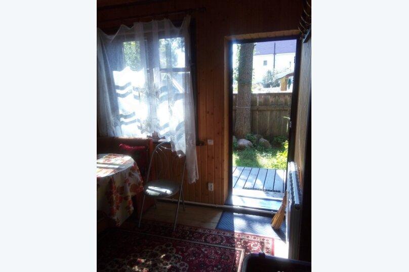 Дом, 40 кв.м. на 5 человек, 2 спальни, Заречье, 9, Осташков - Фотография 5