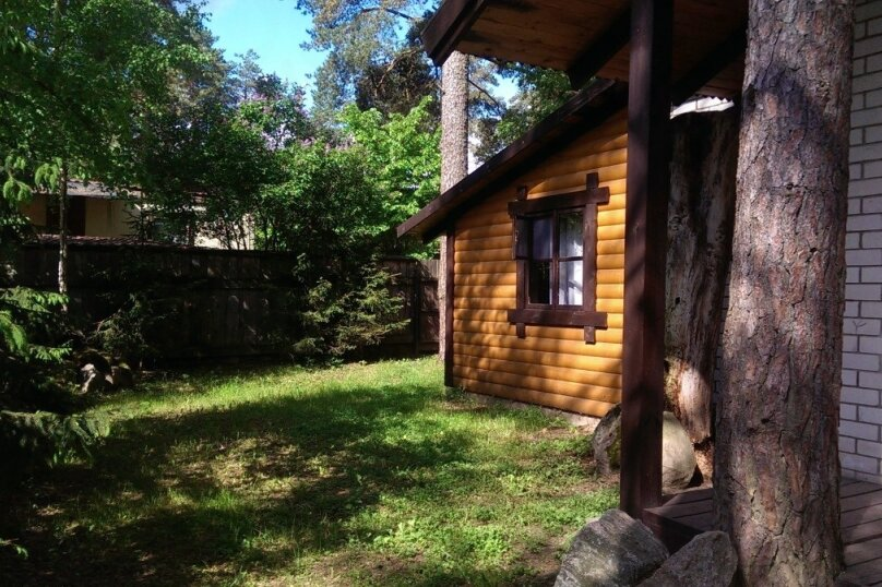 Дом, 40 кв.м. на 5 человек, 2 спальни, Заречье, 9, Осташков - Фотография 6