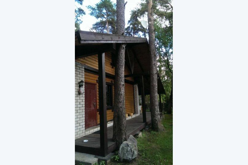 Дом, 40 кв.м. на 5 человек, 2 спальни, Заречье, 9, Осташков - Фотография 7