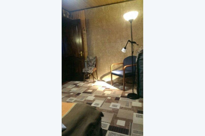 Дом, 40 кв.м. на 5 человек, 2 спальни, Заречье, 9, Осташков - Фотография 9