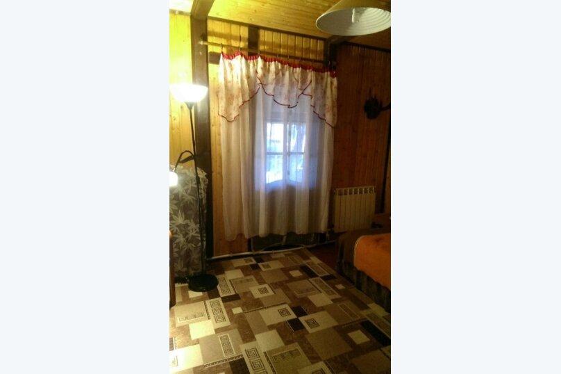 Дом, 40 кв.м. на 5 человек, 2 спальни, Заречье, 9, Осташков - Фотография 11