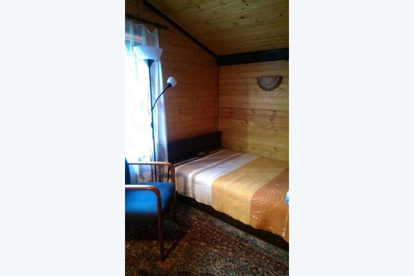 Дом, 40 кв.м. на 5 человек, 2 спальни, Заречье, 9, Осташков - Фотография 13