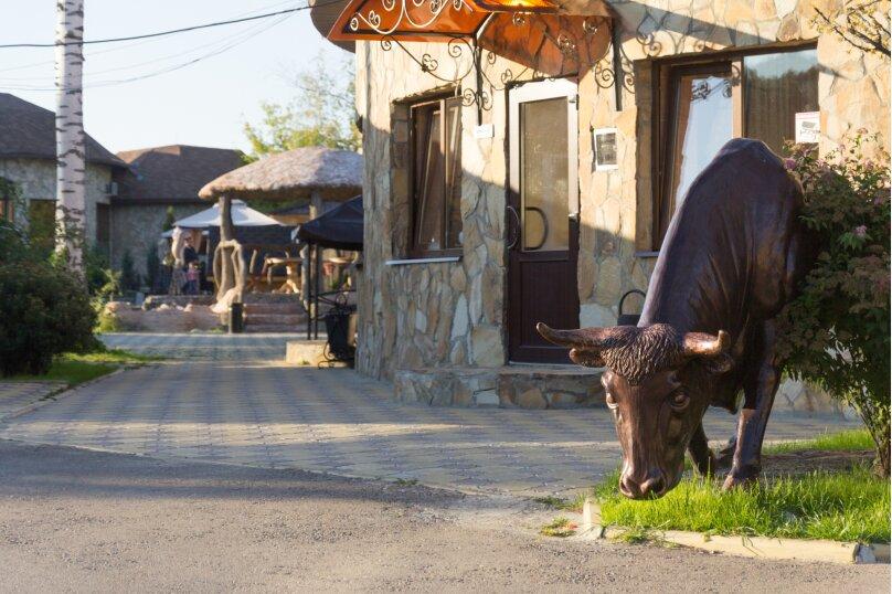 """Гостиница """"Оазис в лесу"""", с. Кузьминское, Каширское шоссе на 48 номеров - Фотография 3"""