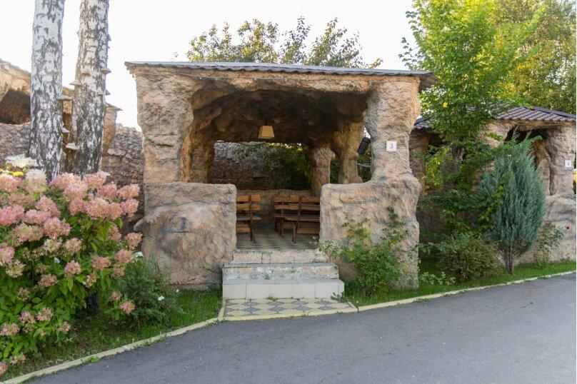 """Гостиница """"Оазис в лесу"""", с. Кузьминское, Каширское шоссе на 48 номеров - Фотография 18"""