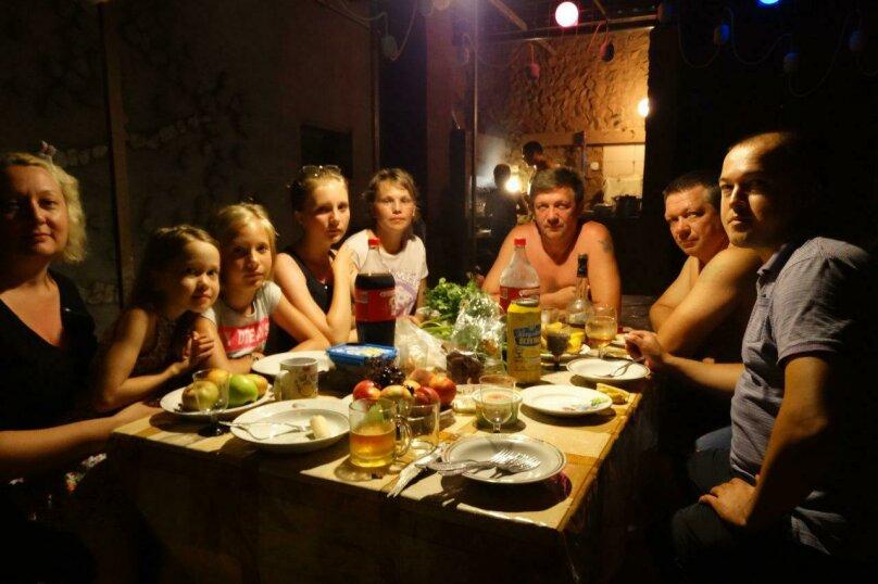 """Гостевой дом """"На Моряков 18"""", улица Моряков, 18 на 2 комнаты - Фотография 30"""