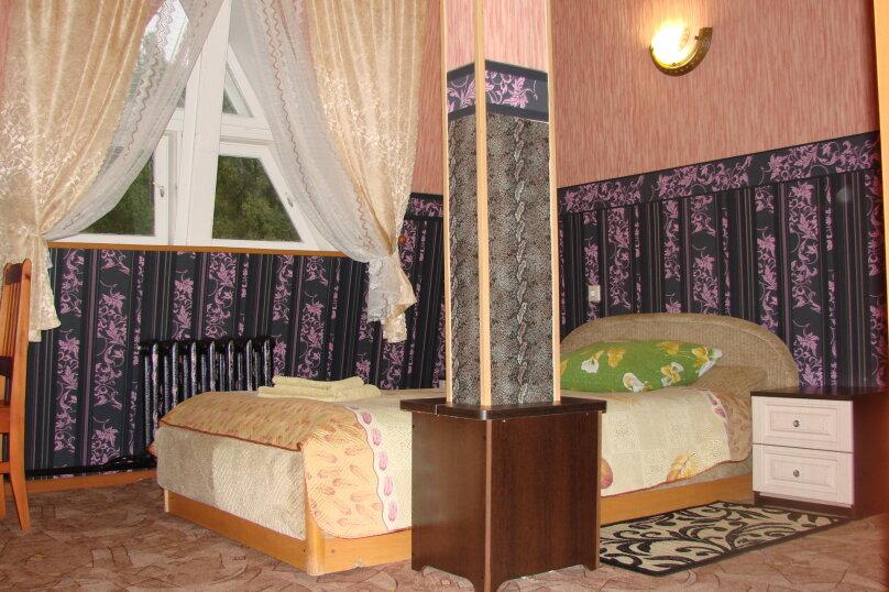 """База отдыха """"Лагуна"""", Телецкая улица, 80 на 8 номеров - Фотография 14"""