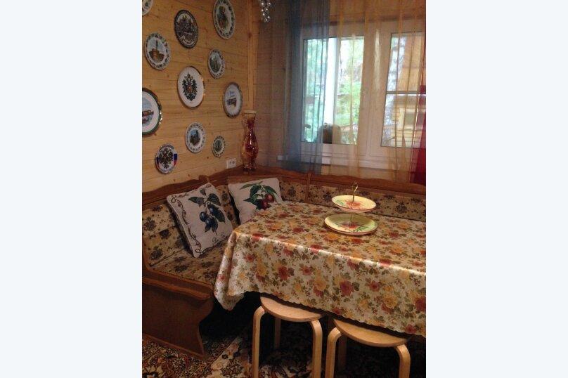 Сдам, 50 кв.м. на 5 человек, 2 спальни, Торфяная, 26, Банное - Фотография 32
