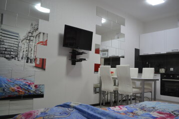 1-комн. квартира, 32 кв.м. на 2 человека, Гоголя, 80, Иркутск - Фотография 4